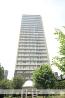 ひろしまガーデンガーデンサウスタワー[2202号室]の外観