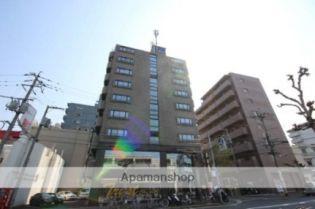 ロアール上天満 8階の賃貸【広島県 / 広島市西区】