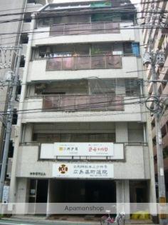 本多堺町ビル 4階の賃貸【広島県 / 広島市中区】