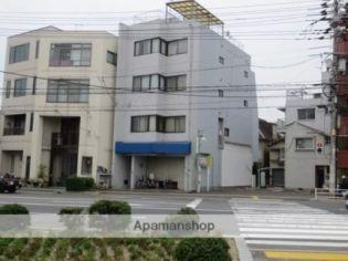 佐伯ビル 3階の賃貸【広島県 / 広島市中区】