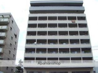 グランドール濱本 4階の賃貸【広島県 / 広島市中区】
