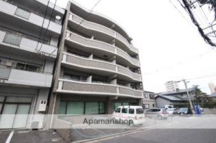 横田ビル・Ⅱ 3階の賃貸【広島県 / 広島市中区】