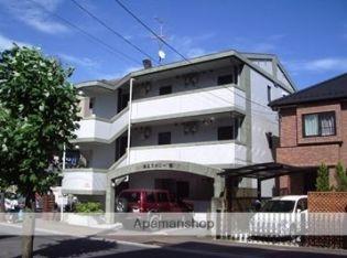 第2ファニー幸 3階の賃貸【広島県 / 広島市中区】