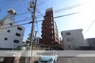 ふじマンション 6階の賃貸【広島県 / 広島市南区】