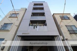 第1SKビル 6階の賃貸【広島県 / 広島市中区】