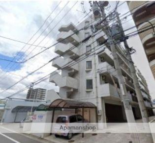 ロイヤル東雲 6階の賃貸【広島県 / 広島市南区】