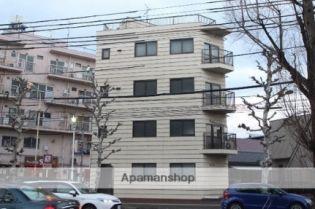 メゾンクレア曙 3階の賃貸【広島県 / 広島市東区】