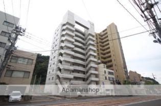 第3佐野ビル 6階の賃貸【広島県 / 広島市南区】