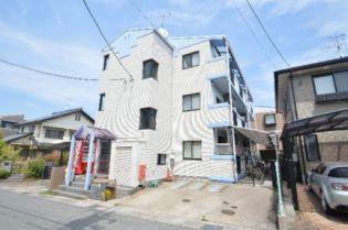 ネットビル3 2階の賃貸【広島県 / 東広島市】