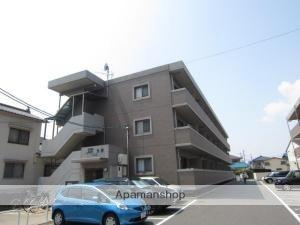 JRBハイツ矢野 Ⅱ番館 3階の賃貸【広島県 / 広島市安芸区】