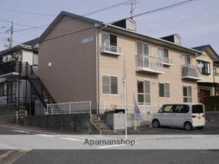 ファミール洋光台 2階の賃貸【広島県 / 広島市南区】