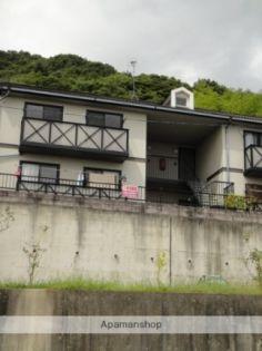 フレグランス・ビュー 2階の賃貸【広島県 / 大竹市】