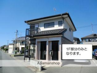エターナル21B 1階の賃貸【山口県 / 下関市】