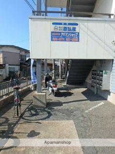 オレンジコーポ山本 1階の賃貸【山口県 / 下関市】