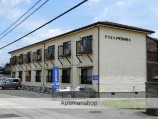 アリエッタ平井中央A 1階の賃貸【山口県 / 山口市】