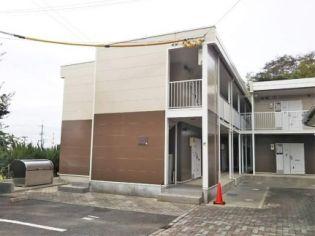 レオパレスHAMA 2階の賃貸【山口県 / 宇部市】