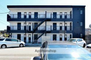 徳島県徳島市中常三島町2丁目の賃貸マンションの外観