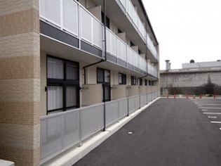 レオパレス徳島 2階の賃貸【徳島県 / 徳島市】