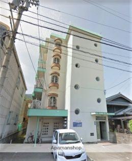 コーポ桑村 5階の賃貸【徳島県 / 徳島市】