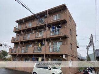 コート扇町Ⅱ 3階の賃貸【香川県 / 高松市】