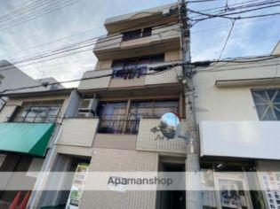 マルコポーロハイツ 4階の賃貸【香川県 / 高松市】