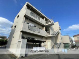 one apartment[2階]