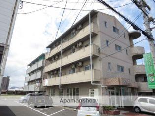 郡家ビル 4階の賃貸【香川県 / 丸亀市】