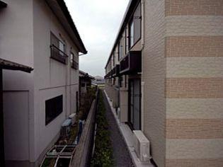 レオパレス桜坂 2階の賃貸【香川県 / 丸亀市】