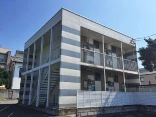 レオパレスRUHE 2階の賃貸【香川県 / 丸亀市】
