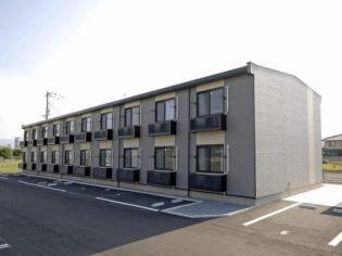 レオパレスオリーブ 2階の賃貸【香川県 / 丸亀市】