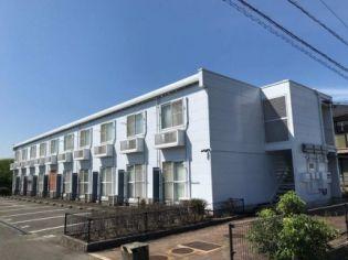 レオパレス華 2階の賃貸【香川県 / 丸亀市】