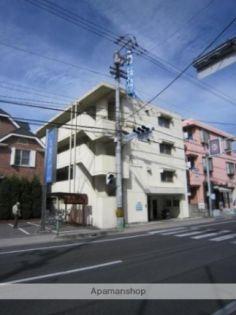 大瀬戸ビル 3階の賃貸【愛媛県 / 松山市】
