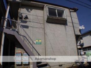 コーポ中川Ⅱ[201号室]