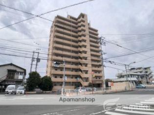 CITY SPIRE東石井[801号室]