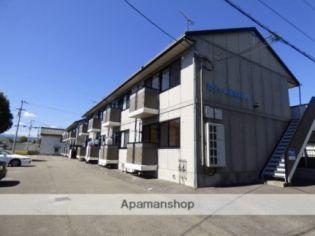 セジュール喜田村[A102号室]の外観