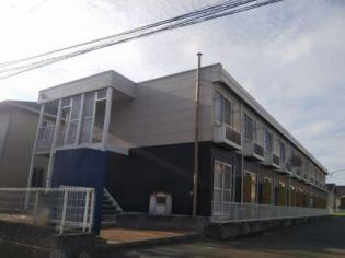 レオパレスブランはじめ 2階の賃貸【愛媛県 / 松山市】