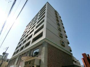松山ウェスティン[805号室]の外観