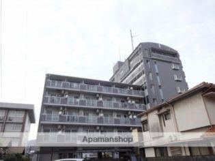 セブンシーズ永国寺 3階の賃貸【高知県 / 高知市】
