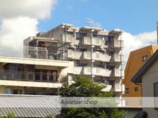 GRANDCOURT鷹匠町 4階の賃貸【高知県 / 高知市】