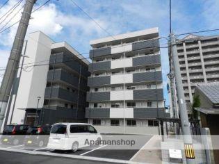 Forest courtⅡ 5階の賃貸【福岡県 / 北九州市小倉北区】