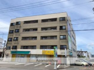 三共ビル 2階の賃貸【福岡県 / 北九州市小倉南区】