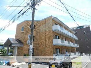 コーポ美生2 2階の賃貸【福岡県 / 北九州市小倉北区】