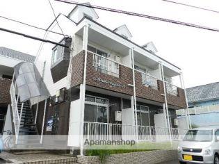 マーサハイツⅡ 2階の賃貸【福岡県 / 北九州市八幡西区】