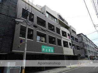 スペースタキ 2階の賃貸【福岡県 / 北九州市小倉北区】