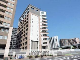 ユーフォリウム・マタマ 3階の賃貸【福岡県 / 北九州市小倉北区】