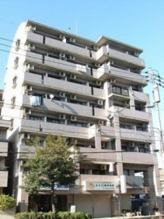 ピュアシティ南山荘通り 6階の賃貸【福岡県 / 福岡市中央区】