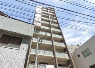 GIRASOLE TENJIN 6階の賃貸【福岡県 / 福岡市中央区】