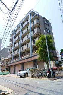 第15川崎ビル[502号室号室]の外観