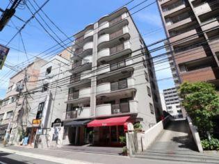 メゾンボヌール今泉 4階の賃貸【福岡県 / 福岡市中央区】