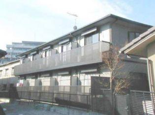 バンベール五条 2階の賃貸【福岡県 / 太宰府市】